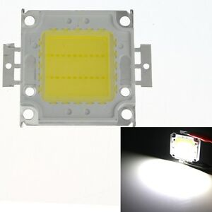 10-100W-White-amp-RGB-LED-Lamp-Chips-High-Power-30Mil-SMD-LED-Bulb-For-Flood-Light