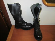 Stivali Anfibi Boots military Punk Dark n.39 Made in England 20 fori