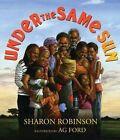 Under the Same Sun by Sharon Robinson (Hardback, 2014)