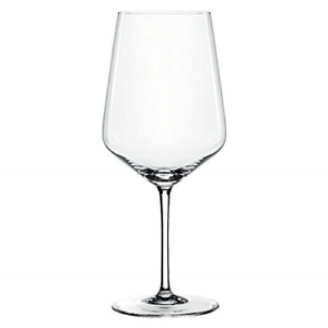 Spiegelau Style Series Red Wine Glasses - Set of 4, 22.2 oz. capacity each