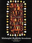 The Midnight Ramble Music Sessions, Vol. 1 by The Levon Helm Band (CD, Feb-2006, Levon Helm Studios)