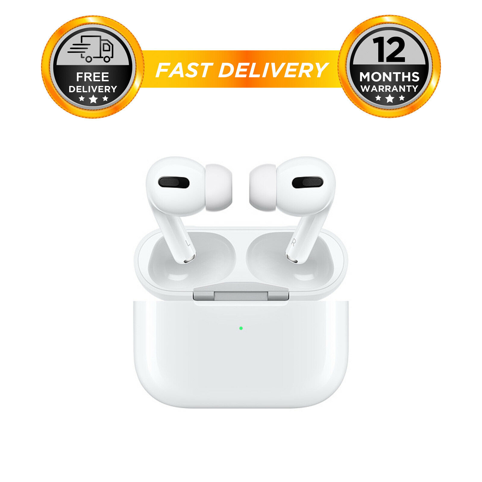 You Can Pick Up A Pair Of Apple S New Airpods Pro For Under 224