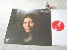 MARIA FARANTOURI Lieder aus Griechenland 1980 GER LP PLÄNE 88224