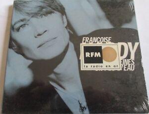 FRANCOISE-HARDY-CD-SINGLE-DIGIPACK-034-LES-MADELEINES-034-BLEU-NEUF-NEW