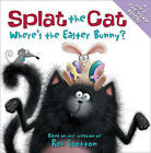 Where's the Easter Bunny? by Rob Scotton (Paperback / softback)