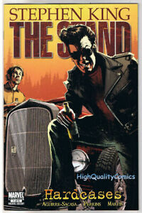 STEPHEN-KING-The-Stand-HARDCASES-1-2010-NM-more-SK-in-store