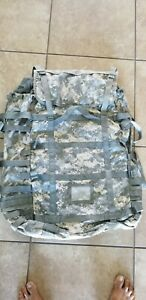 GENUINE U.S. MILITARY ISSUE MOLLE II Rucksack Large Pack Backpack Army Surplus