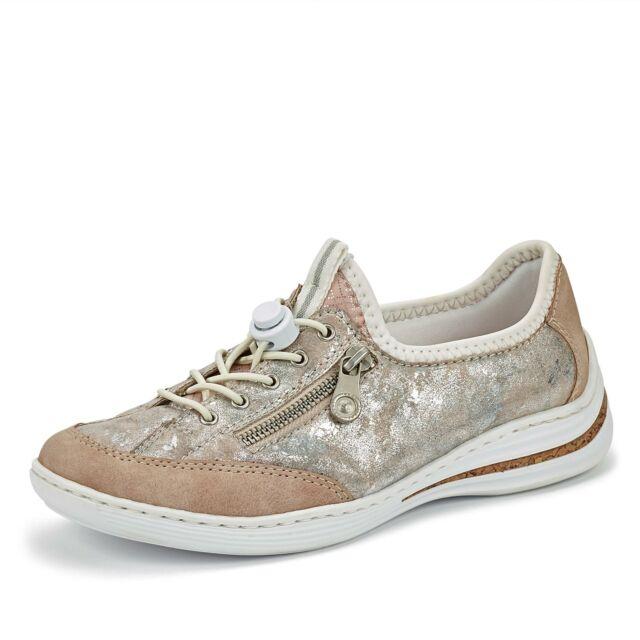 Bugatti Woman 411883014100 Damen Schuhe Halbschuhe Sneaker