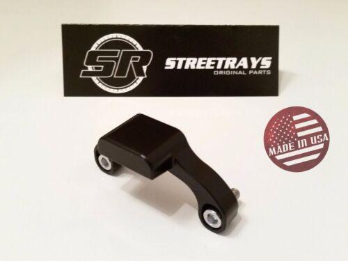 for 2015-2018 Subaru WRX Shift Lever Stop StreetRays Shifter Slack Delete