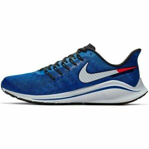 Details about NIKE AIR ZOOM VOMERO 14 Running Trainers Photo Blue UK Size 8 (EUR 42.5)