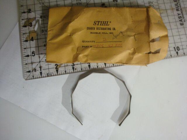 FS202 FS200 HS202 NEW OEM STIHL Trimmer Hedge Pruner Drum Spring FS151 HS151