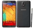 "New Unlocked Samsung Galaxy Note 3 SM-N9005 32GB 13MP 5.7"" Smartphone Black"
