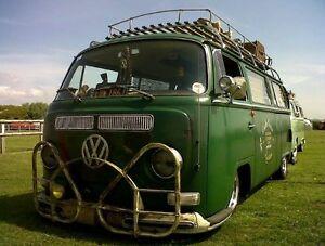 Hurst-style-Boz-Bumper-Bar-for-VW-Volkswagen-Early-Bay-Window-Camper-Bus-Van