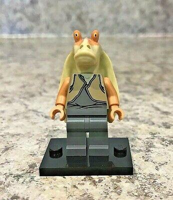 Lego® Star Wars Figur Jar Jar Binks Episode 1 sw0301 75080 9499 Minifigur