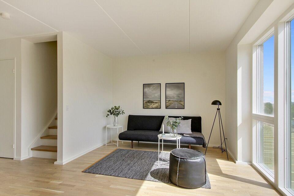 8381 vær. 5 lejlighed, m2 114, Honningvænget
