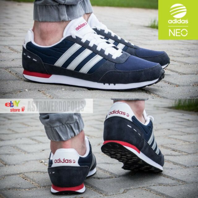 best choice official shop buy ADIDAS NEO SHOES MENS CITY RACER ORIGINALS SUEDE HAMBURG BERN US 11.5 F38446