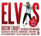 Bustin Loose! The Greatest Hits And More von Elvis Presley (2013)