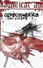 Apocalyptica von Oliver Graute (2010, Kunststoffeinband)