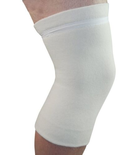 Neo G Super Luxury Angora Knee Support #805