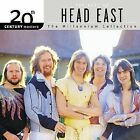 20th Century Masters: The Millennium Collection: Best of Head East by Head East (CD, Sep-2001, Uptown/Universal)
