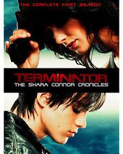 Terminator [Cast] (42690) 8x10 Photo