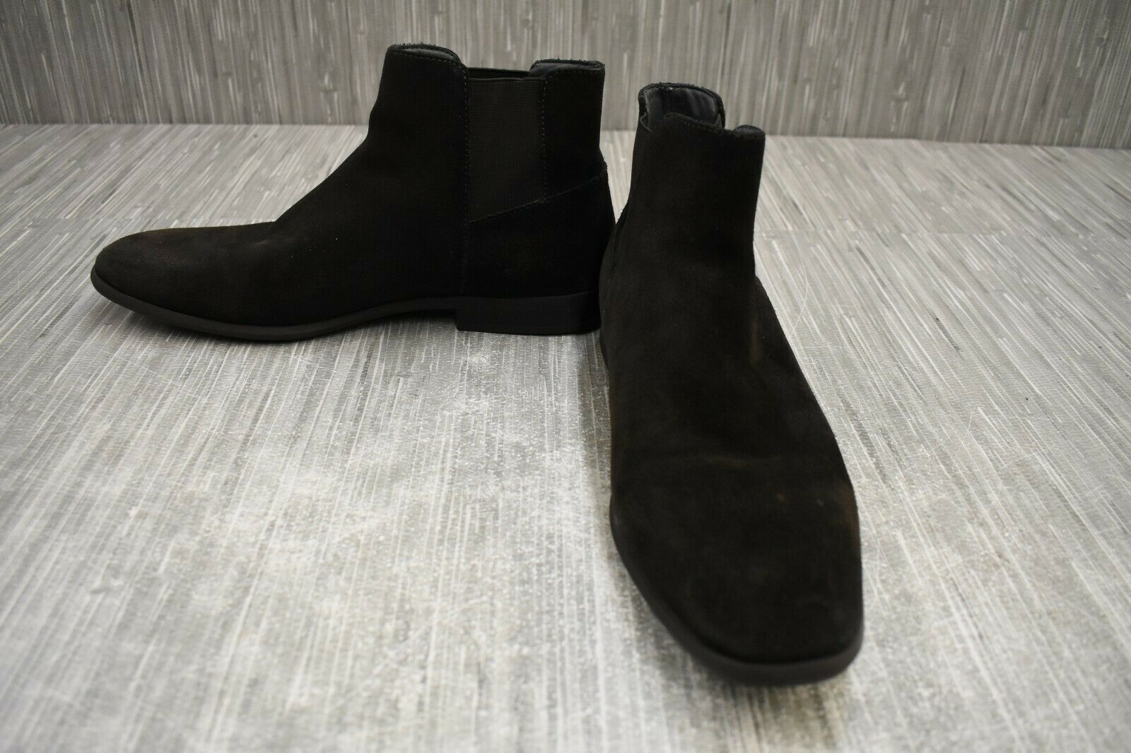 Calvin Klein Larry Chelsea Boots, Men's