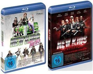 2-Blu-rays-NEW-KIDS-TURBO-NITRO-IM-SET-Huub-Smit-NEU-OVP