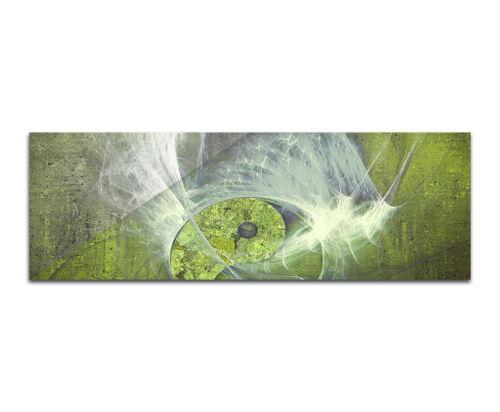 Paul Sinus Art abstraktes Leinwandbild versch Größen erhältlich  moderner Stil