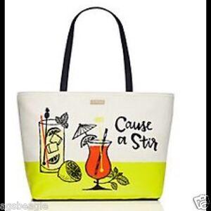 Kate Spade Bag PXRU5700 Cause A Stir Francis Cause A Stir Agsbeagle s2