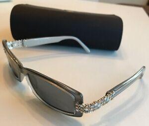 Details about Daniel Swarovski Crystal Sunglasses, Made In Austria, SPX  S576 00 6051