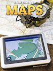 Stem Guides to Maps by Kay Robertson (Hardback, 2013)