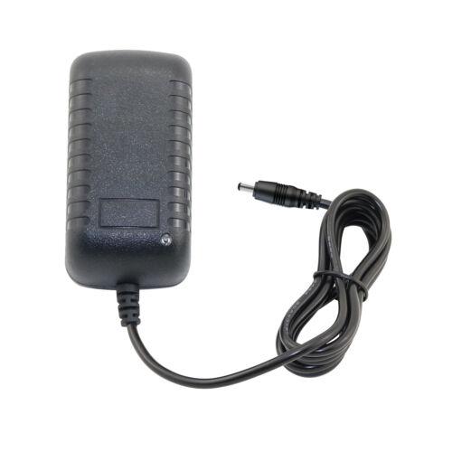 EU Stecker Netzteil Ladegerät Ladekabel für WESTERN DIGITAL WD2500//032