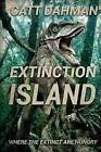 Extinction Island by Catt Dahman (Paperback / softback, 2014)