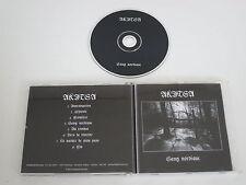 AKITSA/SANG NORDIQUE(AUTISTIARTILI AUTIST001) CD ALBUM