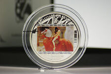 Cook Islands 2013 20$ -Lady Godiva- John Collier Masterpieces of Art 3 oz Proof