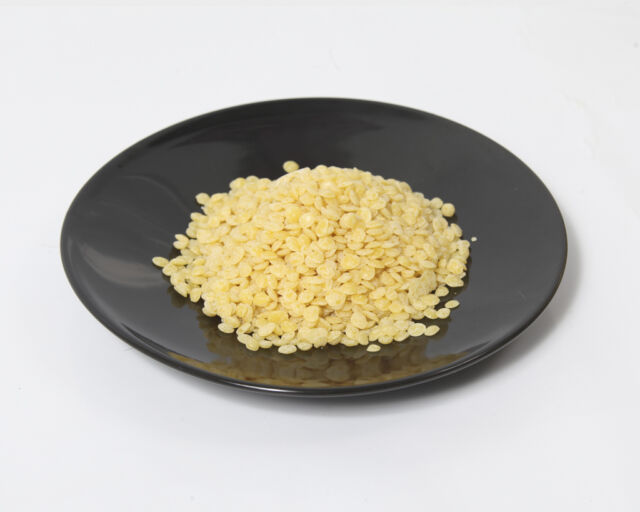 Beeswax Organic Refined 100% Pure 100g (RMO100BEES)