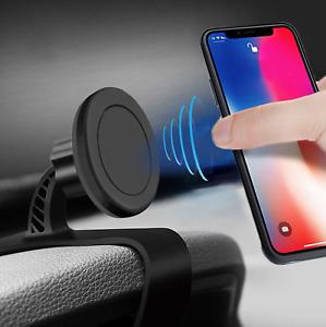 INSMA-Universal-Magnetic-360-Car-Dashboard-Holder-Mobile-Phone-HUD-Mount-GPS-PDA