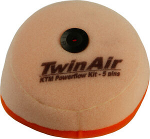 TWIN AIR BACKFIRE Husaberg TE250,TE300 KTM 250 SX,250 XC, PF REPL FILTER Fits