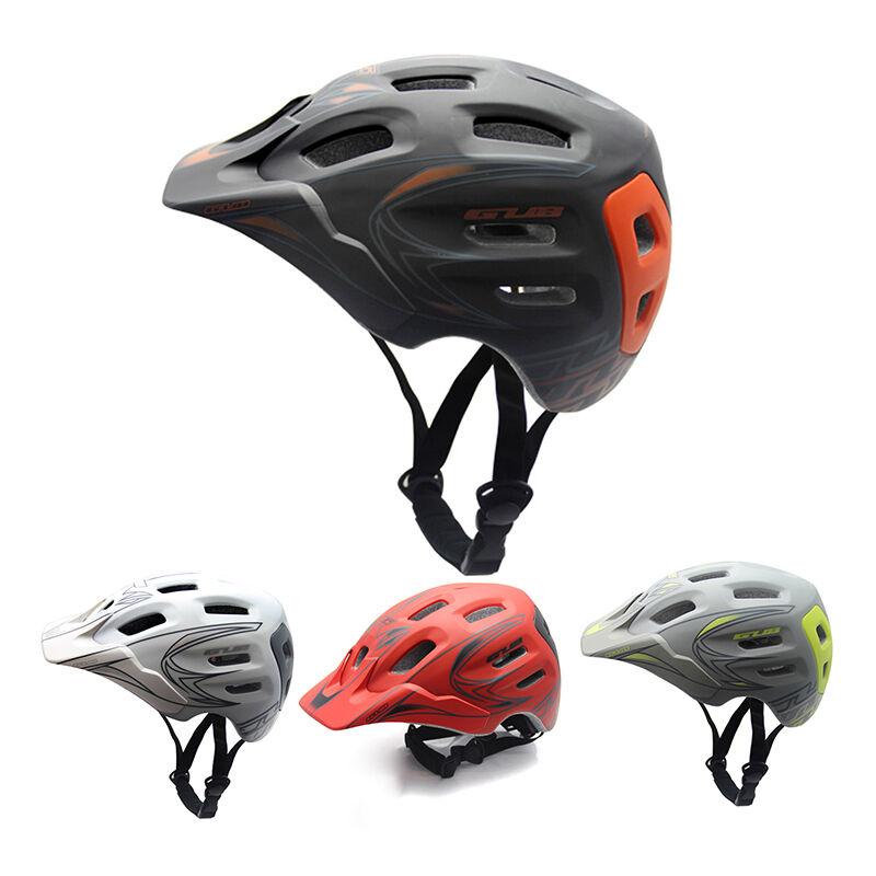 Trekking Bicicletta Casco City viaggi RADHELM MTB Casco MTB RADHELM Caschi Moto Gr: M L ed02e1