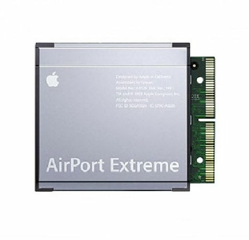 Apple Airport Extreme Wireless Card for iBook G4