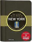 The Little Black Book of New York: The Essential Guide to the Quintessential City by Ben Gibberd (Hardback, 2014)