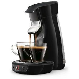Philips hd6563/61 Machine à café pour Kaffeepads, SENSEO VIVA CAFE, Noir Pad