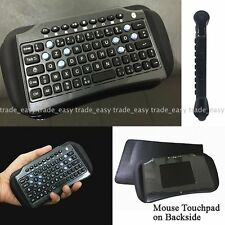 NEW Mini Wireless Bluetooth Keyboard with Mouse Touchpad for Windows Android iOS