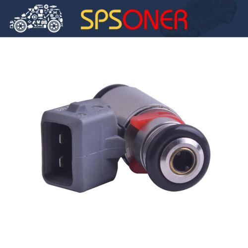 4pcs Fuel Injectors nozzle IWP023 Fit VW Polo Vento FIAT PUNTO SEAT CORDOBA