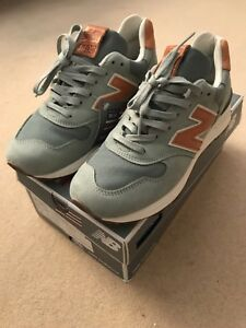 Details about New Balance 1400 Made In The USA UK7