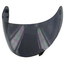 Agv Genuine Replacement Visor//Shield For K3 /& K4 Helmets Smoke Anti-Scratch