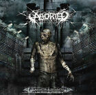 Slaughter & Apparatus: A Methodical Overture by Aborted (Metal) (CD, Feb-2007, Century Media (USA))
