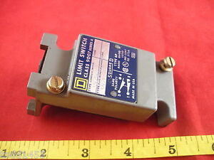 Square-D-9007-CO54D-Series-A-Limit-Switch-9007CO54D-CO54-Body-Only