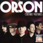 Culture Vultures 0602517509641 by Orson CD