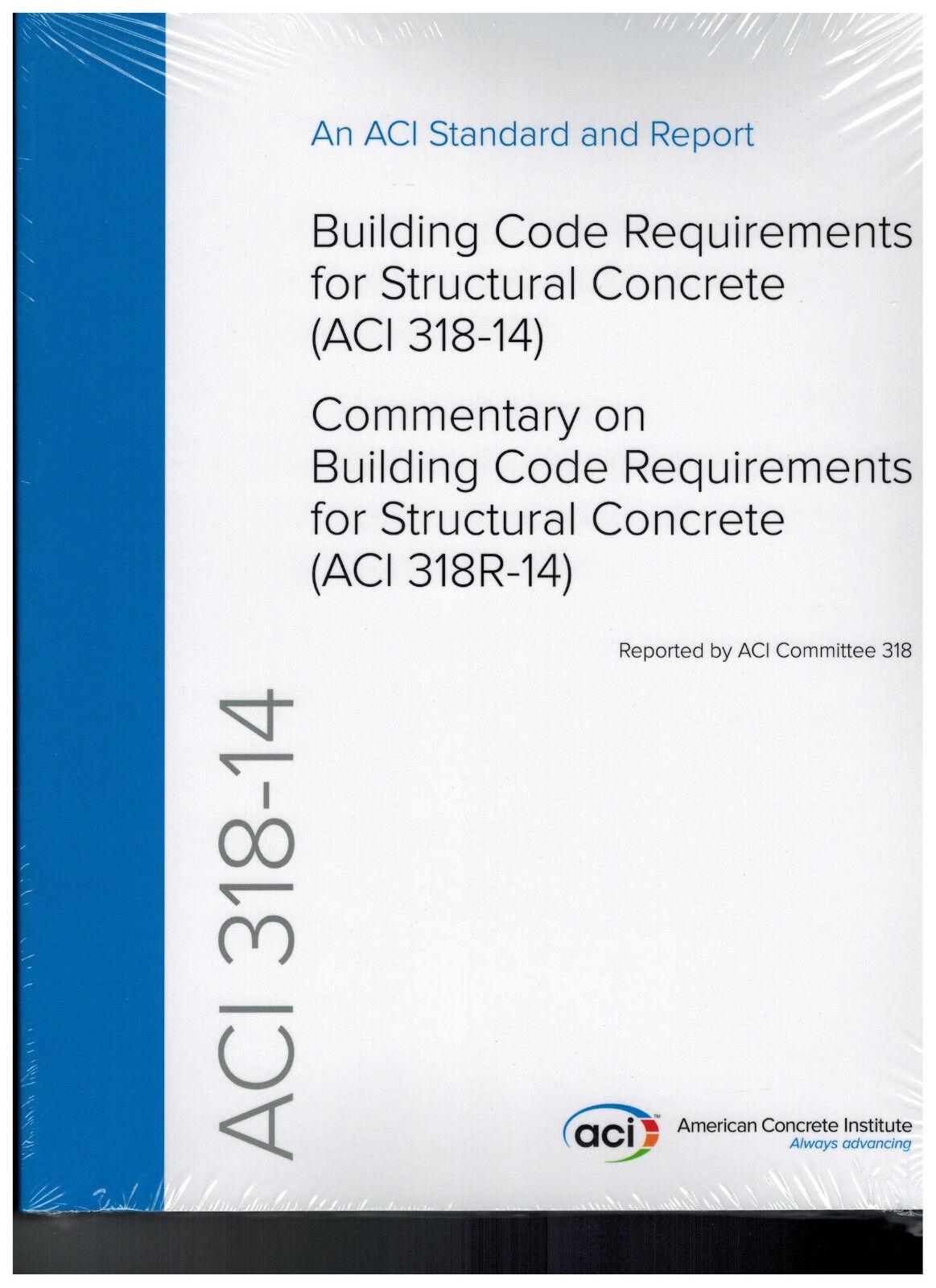 Aci Code 2008 Pdf